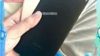 咱们聊科技:红米Note5劲敌,魅蓝E3真机上手,只有6128GB版本?
