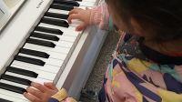 第一次学钢琴20180309_163319