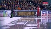 世界全能速滑锦标赛1500米