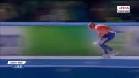 世界全能速滑锦标赛5000米