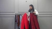 【已出】3月21日杭州越袖服饰(裤子系列)仅一份 50条  1100元【注:不包邮】