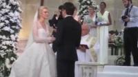 史上最凶娃娃脸超模CT小精灵的婚礼!?Caroline Trentini与Fabio Bartelt - 1.1(Av20971776,P1)