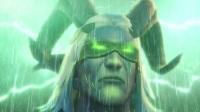 """【游民星空】《魔兽世界》玩家自制""""恶魔猎手""""引擎电影"""