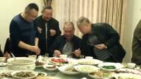 何承银先生(战友)70周岁小聚随拍