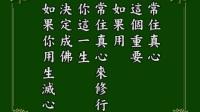 淨空老法師-阿彌陀經疏鈔演義(有字幕)004