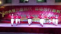 龙江社区舞蹈队2018