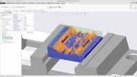 Creo 5.0新功能51 减料制造中的Mold Machining Extension