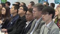 上海·中西合作峰会推进两国经济、旅游交流机会