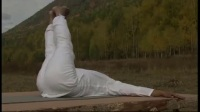 男子瑜伽入门视频教程初级