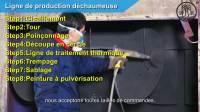 【法语宣传片】山东天盛机械科技股份有限公司(原山东天盛机械制造有限公司)