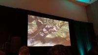 "GDC2018《怪物猎人:世界》""海龙""演示-二柄APP"