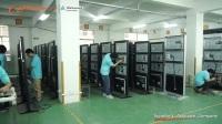 广州晶笛诺电子科技有限公司