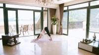 经典瑜伽初级教程在家练:呼吸放松控制法