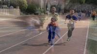 泸州市实验小学21届春季运动会五五班剪影