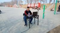 沁水河公园现场网络直播