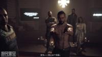 游民首发:《孤岛惊魂5》开场30分钟中文演示
