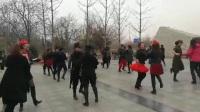 铿锵玫瑰V舞水兵舞团《鸿之舞》全国各地大咖齐聚北京