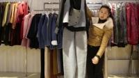 精品女装批发服装批发女士时尚春秋款套装20套起批,可挑款零售混批