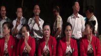 东成魅影:长中七九届同学会谊乐调声队与中和镇水井村姐妹调声活动