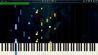 Mahoutsukai no Yome OP - Here  Piano Tutorial