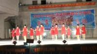 2018.3.23茂名舞协博郡文艺晚会《镇盛开发区舞蹈队》