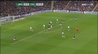 友谊赛-巴内加破门伊瓜因助攻 阿根廷2-0胜意大利