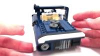 乐高LEGO75209 星球大战系列 汉索洛的陆行艇 Star Wars