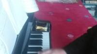钢琴弹唱《牧歌》