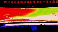 四川省龙泉驿区摄影家协会十周年庆典