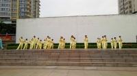 惠州市太极拳协会--体育公园站