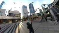 海陆空 - Insta360 全景相机 精彩视频-2017混剪