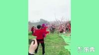 湖南省怀化麻阳苗族自治县大破村朱家第一届桃花节