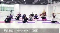 【印季课程】东街店_古典身韵_手眼3-4_福州印季古典舞蹈