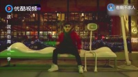 中央电视台舞蹈大赛金奖,获得者韩宇大秀舞步,酷炫吊炸天