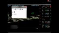 炒股票指标讲解 炒股高级课程 股票下跌中的出货形式 (1)