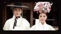韩国女星嫁到中国,公婆给她做饭大呼意外,生活幸福开心吃五花肉