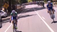 2018澳大利亚国际自行车赛第4赛段