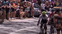 2018澳大利亚国际自行车赛第5赛段
