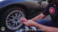 黑色漆面专用的洗车液