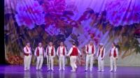 海珠区侨联艺术团 · 男生小组唱《回娘家》