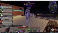 【红叔】神奇宝贝粉丝服二周目 第二天 Ep.1 - 我的世界★Minecraft