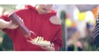 「Happy 4th Birthday 可乐」· 宝宝生日宴 子非鱼电影™出品
