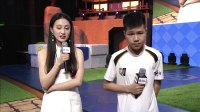 CRL2018春季赛 W2 GO VS JDG 赛后采访-Little Chen