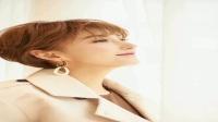 艾晓琪现身首尔时装周利落短发在韩引热潮