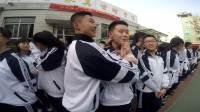 保定市冀英中学 2017-2018学年度 跳绳比赛(初二组)