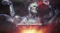 Absolute Magnitude By Audiomachine