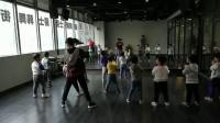 4岁街舞启蒙班《葫芦娃》20180325