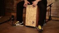 CajonSolo Drum&Bass Style  DADDI BAHMANI