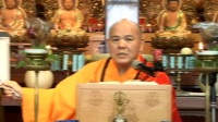 「大佛頂首楞嚴經義貫」講解  200(原183-1) 2014-10-12