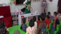 九星幼儿园小一班第二学期  公开课《科学》